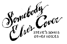 Somebody Else S Cover